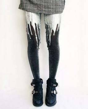 stocking tights