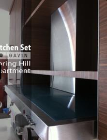 Gambar Kitchen Set